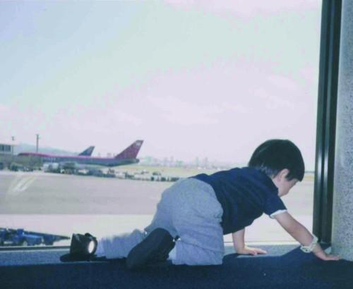 空港に着いたらしておきたいこと~ハワイ編