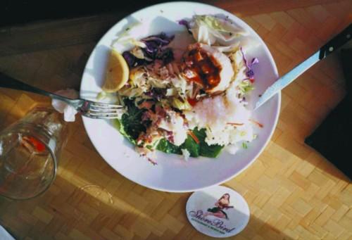 親子で満足レストラン~ハワイ編2