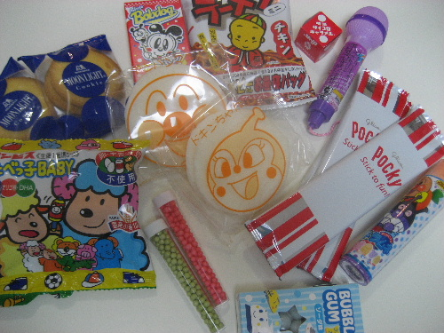 子連れ海外旅行 食べ物2