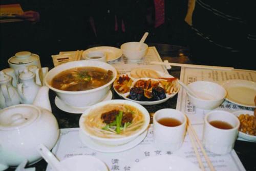 親子で満足レストラン~香港編