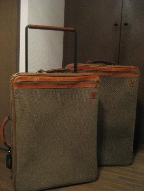 スーツケースの大きさ ~子連れ 海外旅行
